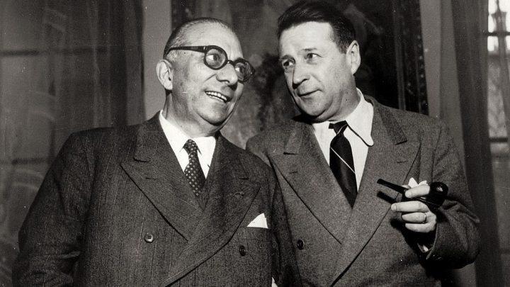 Georges Simenon e i romanzi duri