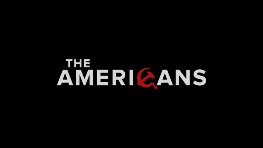Recensione The Americans
