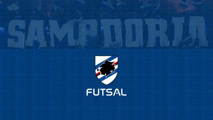 La nascita di Sampdoria Futsal
